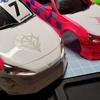 【Mini-Z】ボディ、TOYOTA 86 エアロ付きとノーマルの比較をする!