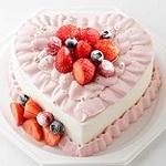 季節の新作ケーキに出会える!岐阜県・愛知県にある「ル・スリジェダムール」