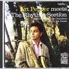 Art Pepper - Art Pepper Meets the Rhythm Section(1957)