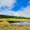 鏡池(長野県東御)