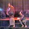 6-4/30-11 舞台「小林一茶」井上ひさし作 木村光一演出 こまつ座の時代(アングラの帝王から新劇へ)