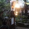 下谷「坂本富士」のお山開き