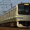 JR東日本 総武快速・横須賀線に新型車両を導入