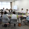 乳がん患者のためのおしゃべり会「Anzu Ring」を開催しました