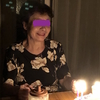 義母の誕生日祝 🎂