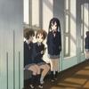 TVアニメ『けいおん!!』 第23話 舞台探訪@豊小編
