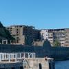 軍艦島へ行ってきた。
