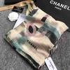 シャネルコピー スカーフ CHANEL 気質 レディーススカーフ