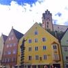 ドイツ・フュッセンにに2泊3日。小さなおもちゃみたいに可愛い街並み。〜凛とした空気が漂う〜
