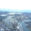 【世界一周31ヵ国目オーストラリア】ホノルルからシドニーに移動!アメリカ滞在2ヵ月で湯水が湧きでるように旅資金が減った!