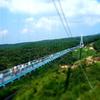 ミニチュア風(ジオラマ風)写真『三島スカイウォーク』