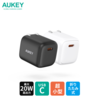iPhone 12におすすめ! AUKEYのPD対応20Wマイクロ充電器「Omnia Mini 20W Ⅱ」、6月3日(木)販売開始!