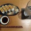 『あなごの直吾美(なごみ)』ってところで穴子料理を食べてきました。