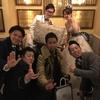 冒険家山川日本帰国記『親友わたるの結婚式後編』
