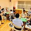 【イベントレポート】第14回ふゆかつ麻雀大会〜今回から手積み〜