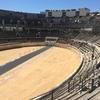 ニーム観光 古代ローマの遺跡が美しく残る街 2018年の世界遺産を先取り (11日目)