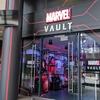 Marvel Vaultに行ってきた*マーベル・スタジアム