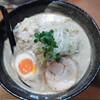 大阪 「みつ星製麺所 西中島店」