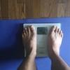 3ヶ月で8kg減量します!!