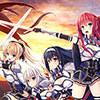 DL版美少女ゲーム 竜騎士Bloody†Saga