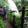 台風接近のさなか長野と群馬の高原にバス旅行に行った(その2)