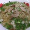 超シンプルな味わいのラーメン店 - パイリンワンタンヌードル(Phailin Wantan noodle) - (ビエンチャン・ラオス)