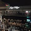 サカナクション「多分、風。」ツアー東京2日目を初の電子チケットで見てきた!