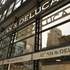 ニューヨークのDEAN&DELUCA(ディーンアンドデルーカ)