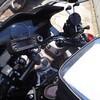 バイク搭載無線システムの改良・基本構想