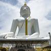 バンコク郊外の地獄寺ワット・パイロンウアに行ってきた