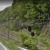 グーグルマップで鉄道撮影スポットを探してみた 中央本線 すずらんの里駅~青柳駅