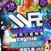 Weekend Ravers vol.15の全ラインナップが公開