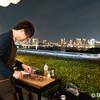 カウボーイに学ぶ、最高に美味いステーキ!夜景が綺麗すぎるweber PARKでURBAN BBQを楽しんできた! #アメリカンビーフ #男子ステーキ部