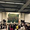 中央大学第51回白門祭にて音楽フェス『- Kyo - POP FES』を開催しました。