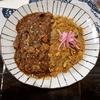 【七日カリー】弁天町で新たなメニューを繰り出す七日カリー!鮭のマサラと時牛豚合挽マーラーがおいしい!