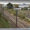 グーグルマップで鉄道撮影スポットを探してみた 鹿児島本線 西牟田駅~羽犬塚駅
