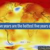【地球温暖化】NOAA・NASAが気温のデータ分析を発表!2018年の世界平均気温は観測史上4番目の暑さに!専門家は温暖化の影響が地球レベルに及ぶと警鐘!