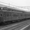 宇野線 1976年 岡山にて
