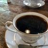 山の日に美味しいコーヒーと北欧の音楽