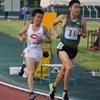 【第62回平成国際大学長距離競技会】(1500m/5000m/10000m)試合結果