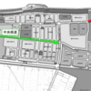 宮城県名取市 閖上地区道路が開通