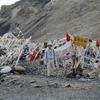 内蒙古からチベット7000キロの旅㊶ 旅の終わりに