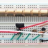 400V昇圧回路を自作してガイガーカウンターを1電源で動くように改良した