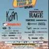 Vans Warped Tour Japan 2018 イベントレポート