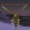 【FF11攻略】Valkurm Imperator バルクルムインピラトア【ウォンテッド】 CL119