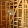 DIYで自宅の壁の下地に棚やネジをしっかり固定する方法(その1 壁の構造を知る)