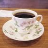 ふわふわホットサンドと美味しいコーヒー