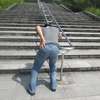 ぎっくり腰(※20代の体験談)|旅行先で人生初のぎっくり腰になった話