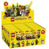 クリスマスにも最適。レゴ ミニフィギュア シリーズ16 6138972 60パック