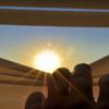 朝陽を見て、どう感じますか?【心の状態をチェックするのは大切です】